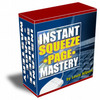 Thumbnail Instant Squeeze Page Mastery / Master Resell Rights