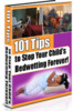 How To Stop Your Childs Bedwetting Forever