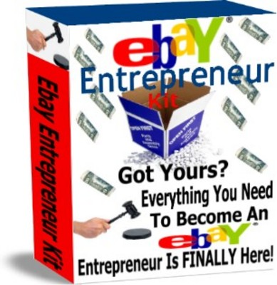 Product picture  Ebay Powerseller Dirty Secrets / Ebooks Master Resell Rights