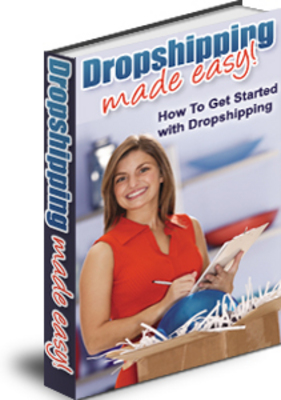 Product picture Dropshipping Made Easy / Master Resell Rights