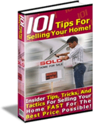 Product picture How To Sell Your House Fast