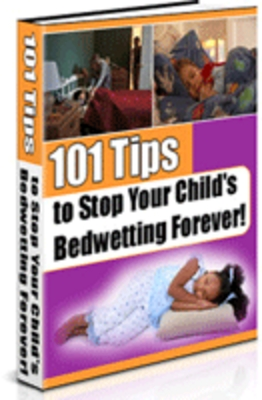 Product picture How To Stop Your Childs Bedwetting Forever