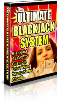 Product picture Blackjack Secrets