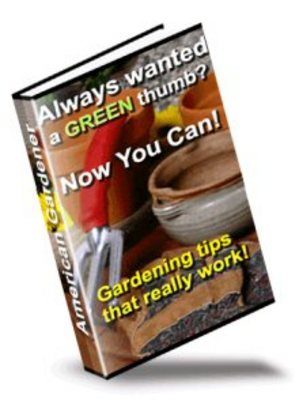 Product picture Gardening Made Easy