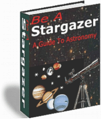 Product picture Astronomy And Stargazing Made Easy
